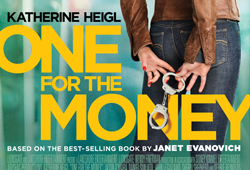 Episode #103 – One for the Money